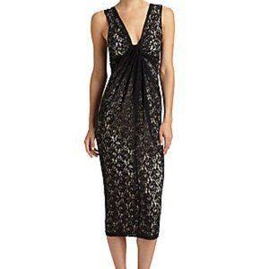 Callula lillibelle lace dress